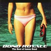 Bond Royale - The Best of James Bond by City of Prague Philharmonic