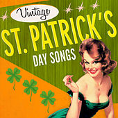Vintage St. Patrick's Day Songs de Various Artists