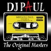 Volume 16: The Original Masters by DJ Paul