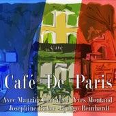 Cafe De Paris von Various Artists