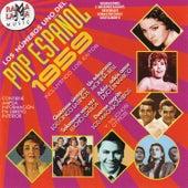 Los Números Uno del Pop Español 1959 by Various Artists