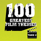100 Greatest Film Themes - Take 2 by Various Artists