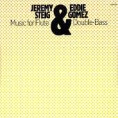 Music for Flute & Double Bass fra Gomez