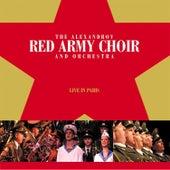 Red Army Choir - Live in Paris von The Red Army Choir