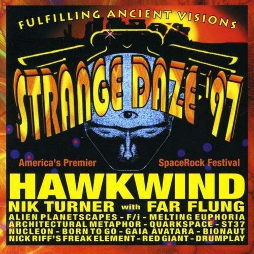 Strange Daze '97 (Live) by Various Artists