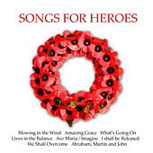 Songs for Heroes by Various Artists