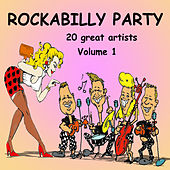 Rockabilly Party, Vol. 1 by Various Artists