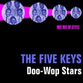 Doo-Wop Stars by The Five Keys
