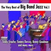 The Very Best of Big Band Jazz Vol.1 de Various Artists