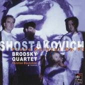 Shostakovich: Chamber Music von Brodsky Quartet
