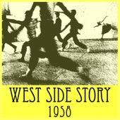 West Side Story (Original 1958 Broadway Soundtrack) von Various Artists