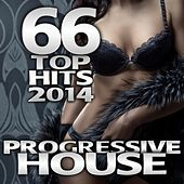 Progressive House 66 Top Hits 2014 - Best of Electronic Dance Club, Rave Music, Progressive Psychedelic Trance, Hard Acid Techno by Various Artists