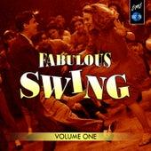 Fablulous Swing, Vol.1 de Various Artists