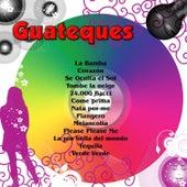 Guateques de Various Artists