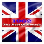 1962 - The Best of British de Various Artists