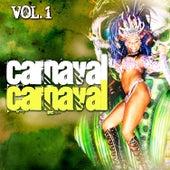 Carnaval Carnaval. Vol. 1 de Various Artists
