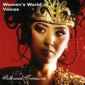 Women's World Voices - Silkroad Treasures de Various Artists