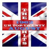 U. K. Top 20 - 1962 - August de Various Artists