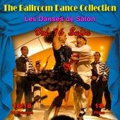 The Ballroom Dance Collection (Les Danses de Salon), Vol. 16/18: Salsa de Various Artists