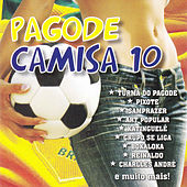 Pagode Camisa 10 von Various Artists
