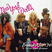 French Kiss '74 de New York Dolls