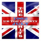 U. K. Top 20 - 1962 - July de Various Artists