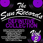 The Sun Records Definitive Collection Vol. 2 de Various Artists