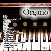 Éxitos Instrumentales: Organo Vol. 1 by Various Artists