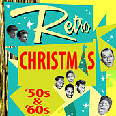 Retro Christmas - '50s & '60s by Various Artists