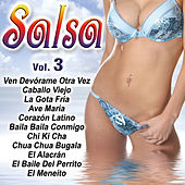 Salsa Vol.3 by Various Artists