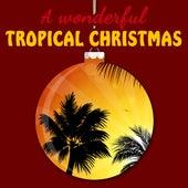 A Wonderful Tropical Christmas de Various Artists