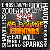 Melbourne Essentials de Various Artists