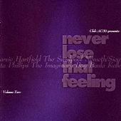 Never Lose That Feeling (Volume Two) by Various Artists