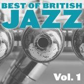 Best of British Jazz, Vol. 1 de Various Artists