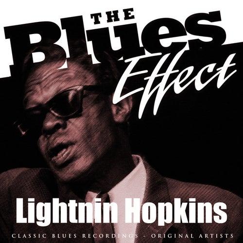 The Blues Effect - Lightnin Hopkins by Lightnin' Hopkins