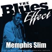 The Blues Effect - Memphis Slim by Memphis Slim