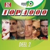 Radio 10 Top 4000 - deel 2 van Various Artists
