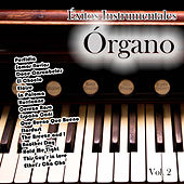 Éxitos Instrumentales: Organo Vol. 2 by Various Artists