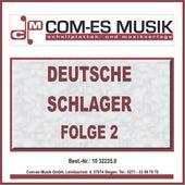 Deutsche Schlager, Folge 2 by Various Artists