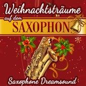 Weihnachtsträume auf dem Saxophon de Saxophone Dreamsound