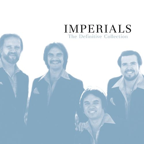 The Definitive Collection by The Imperials