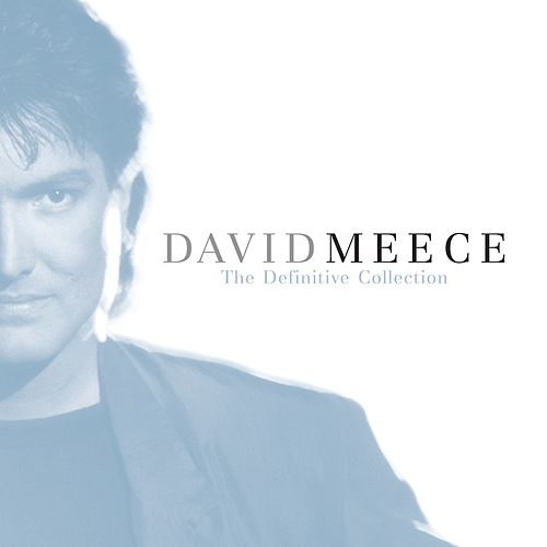 The Definitive Collection by David Meece