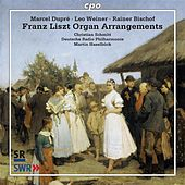 Franz Liszt - Arrangements by Various Artists