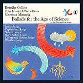 Ballads for the Age of Science by Various Artists