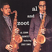 Al & Zoot (Remastered) by Zoot Sims