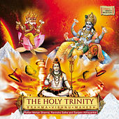 The Holy Trinity by Various Artists