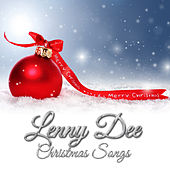 Christmas Songs by Lenny Dee