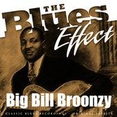 The Blues Effect - Big Bill Broonzy by Big Bill Broonzy