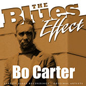 The Blues Effect - Bo Carter by Bo Carter