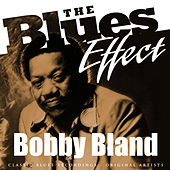 The Blues Effect - Bobby Bland de Bobby Blue Bland